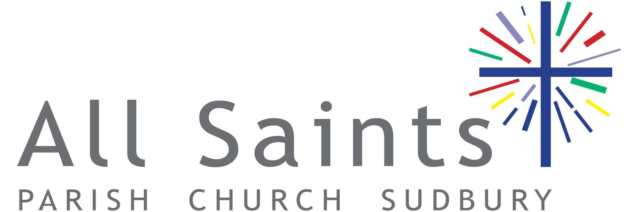 All Saints Parish Church Logo